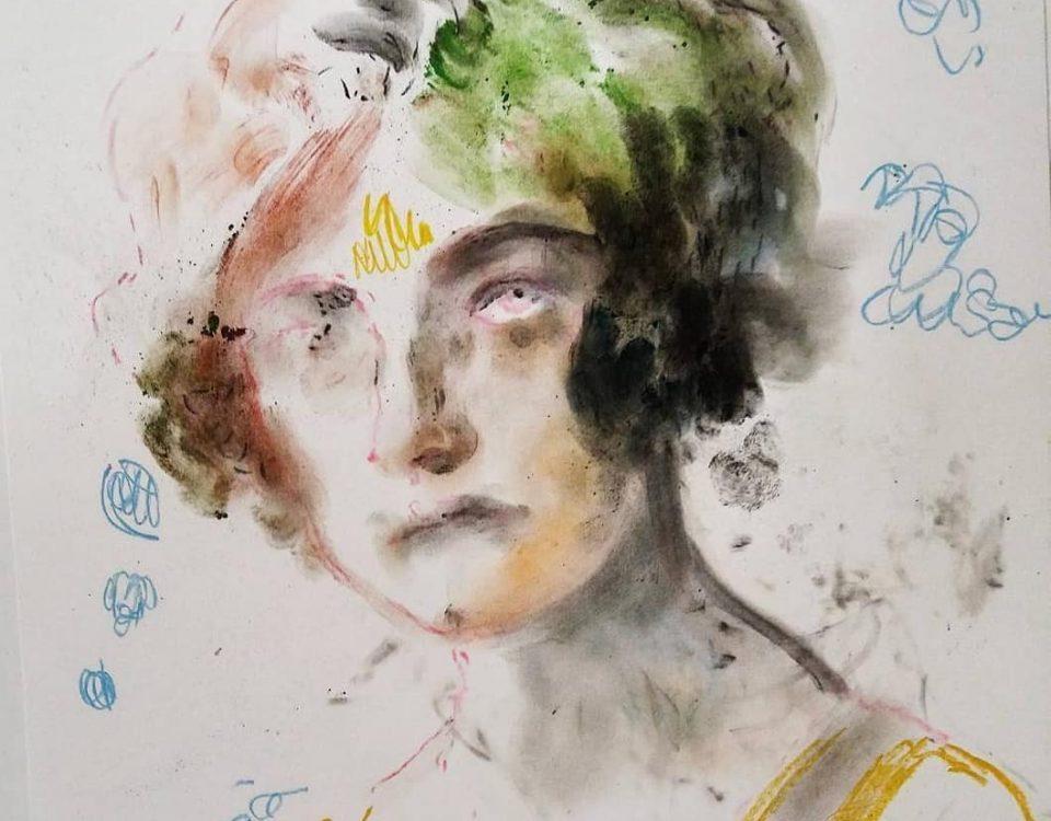 Elisa Filomena - Donna anni 50